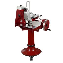 Manuelle Schwungradmaschine ø 330 mm / Schnittbereich 280 x 220 mm
