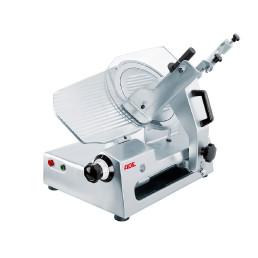 Automatische Aufschnittmaschine ø 300 mm / 400 V / Bereich 240 x 220 mm