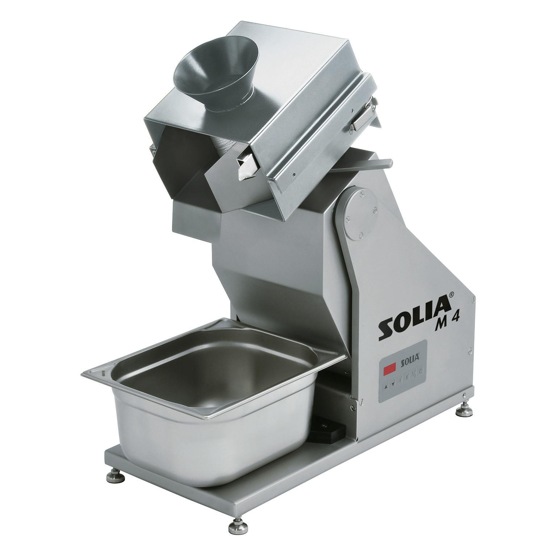 Mehrzweck-Küchenmaschine M 4 / 400 V / für 30 bis 200 Essen