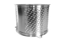 Rohkostzylinder einzeln geschärft 4 mm / für M 30