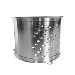 Schnitzelzylinder einzeln geschärft 6 mm / für M 50