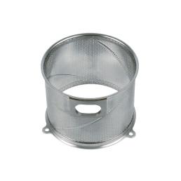 Passierzylinder 3 mm Edelstahl / für M 50