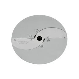 Bogenmesserscheibe 2-flügelig / verstellbar 0-5 mm / für Cutty G 5.1 + M 4