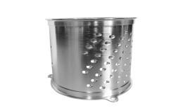 Schnitzelzylinder einzeln geschärft 6 mm / für M 30