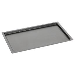 GN-Bratplatte GN 1/1 0,10 l / 530 x 330 x 20 mm
