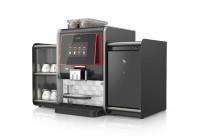 Kaffeevollautomat OptiMe 22 + XL Brüheinheit + Frischmilch-Modul