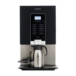 Kaffeevollautomat 2 x 2,30 l + 5,10 l / OptiVend 32 TS NG / schwarz