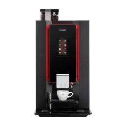 Kaffeevollautomat 2 x 1,60 l / OptiBean 3 Touch / schwarz