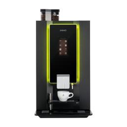 Kaffeevollautomat 2 x 1,60 l / OptiBean 3 XL Touch / schwarz