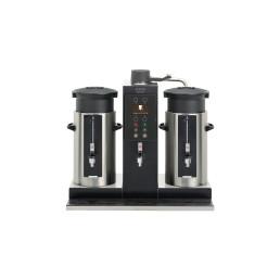 Kaffeemaschine ComBi Line mit Wasseranschluss CB 2x 5W