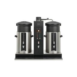 Kaffeemaschine ComBi Line mit Wasseranschluss CB 2x 10 W