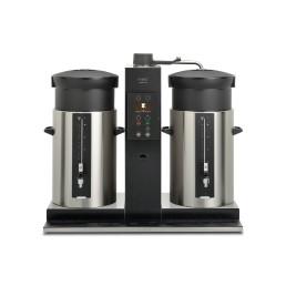 Kaffeemaschine 90,00 l/h ComBi Line / mit Wasseranschluss CB 2x 20