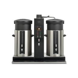 Kaffeemaschine ComBi Line mit Wasseranschluss CB 2x 20W