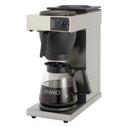 Filterkaffeemaschine 1,80 l mit 1 Glaskanne / ohne Wasseranschluss