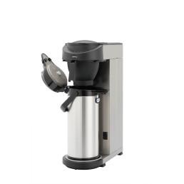 Filterkaffeemaschine 2,10 l schwarz ohne Pumpkanne / ohne Wasseranschluss