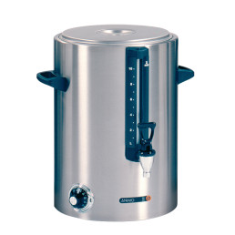 Wasserkocher Tischmodell 10,00 l / 30,00 l/h / mit Wasseranschluss