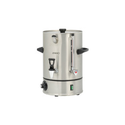 Getränkewärmer 10,00 l / 274 x 274 x 424 mm