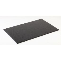 GN-Naturschieferplatte GN 1/1 530 x 325 mm / 5 bis 8 mm hoch