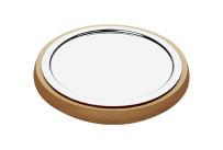 Kühl-Tablett 3-tlg. rund ø 480 x 60 mm