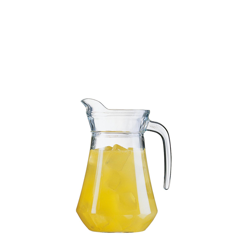 Arc, Glaskrug mit Henkel ø 126 mm / 1,00 l