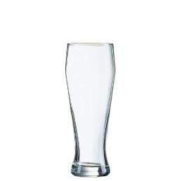 Bayern, Weizenbierglas ø 86 mm / 0,69 l 0,50 /-/