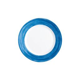 Brush Blue Jean, Restaurant Dessertteller ø 195 mm blue jean