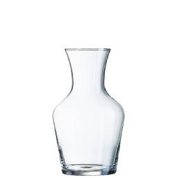 Carafon Vin, Glaskaraffe ø 119 mm / 1,12 l