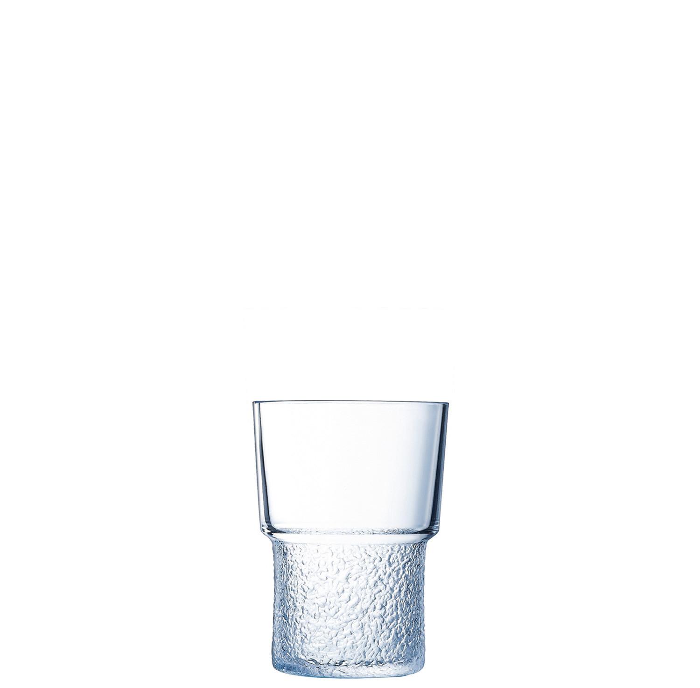 Disco Lounge, Longdrinkglas ø 76 mm / 0,29 l 0,20 /-/