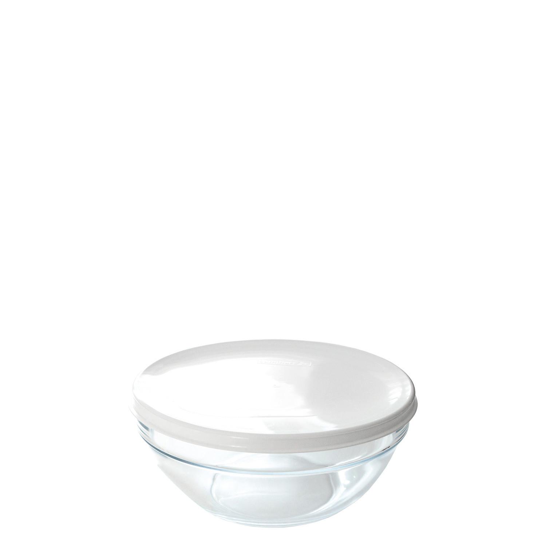 Empilable, Stapelschale mit Deckel ø 170 mm / 1,00 l