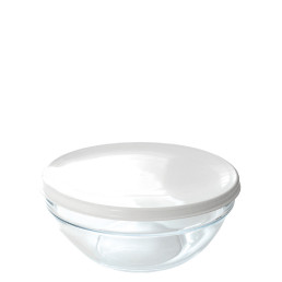 Empilable, Stapelschale mit Deckel ø 230 mm / 2,60 l