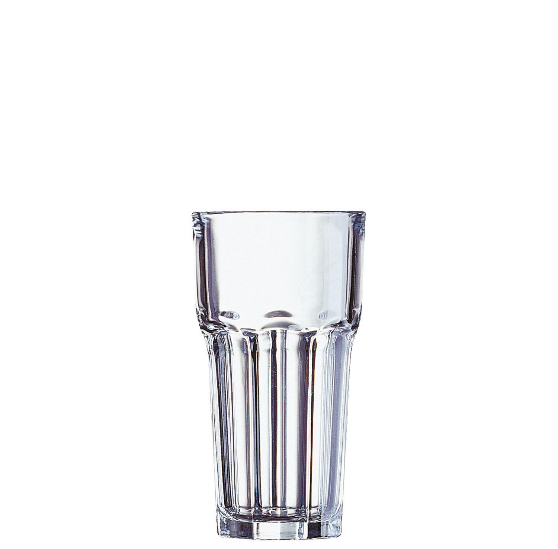 Granity, Longdrinkglas stapelbar ø 96 mm / 0,65 l