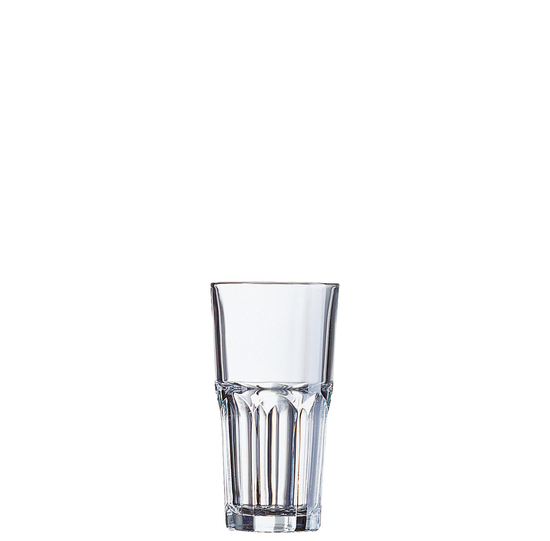 Granity, Longdrinkglas stapelbar ø 74 mm / 0,31 l