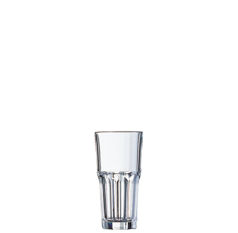 Granity, Longdrinkglas stapelbar ø 64 mm / 0,20 l