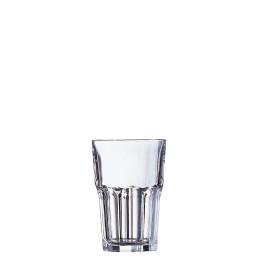 Granity, Longdrinkglas stapelbar ø 88 mm / 0,42 l