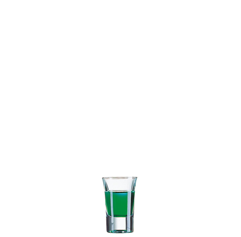 Hot Shot, Schnapsglas ø 45 mm / 0,04 l