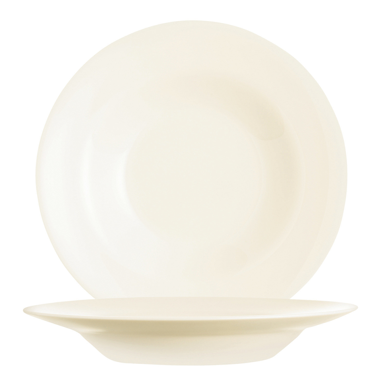 Intensity Cream, Pastateller ø 285 mm / 1,15 l