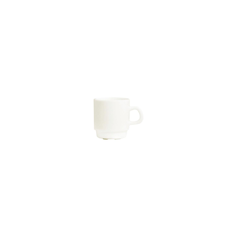 Intensity Cream, Espressotasse stapelbar ø 56 mm / 0,09 l
