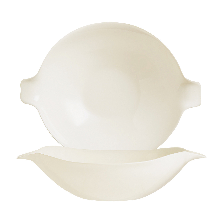 Intensity Cream, Wokteller 286 x 220 x 70 mm / 1,30 l