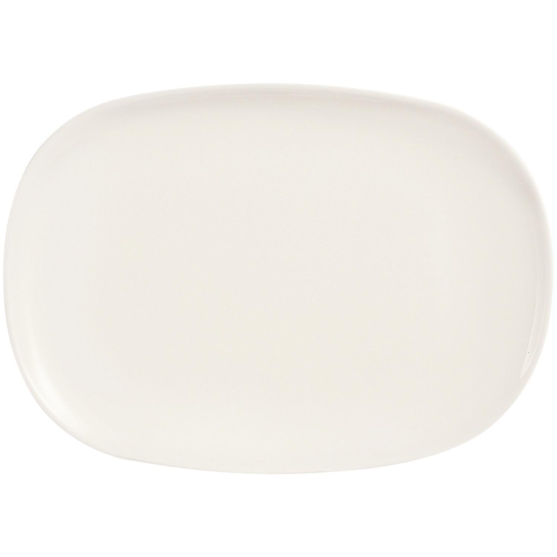 Intensity Cream, Platte rechteckig 350 x 240 mm