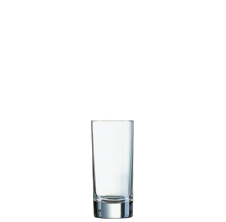Islande, Longdrinkglas ø 58 mm / 0,22 l