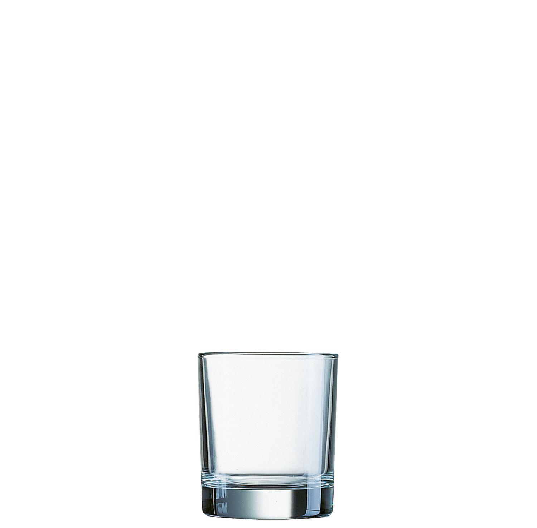 Islande, Whiskyglas ø 79 mm / 0,30 l