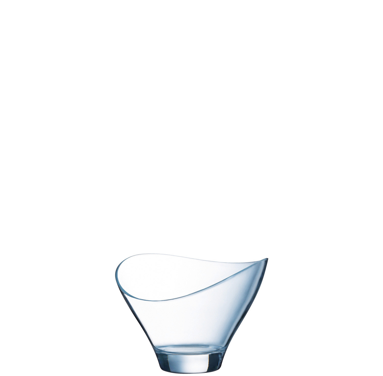 Jazzed, Eisschale ohne Fuß ø 136 mm / 0,25 l
