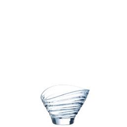 Jazzed, Eisschale Swirl ohne Fuß ø 136 mm / 0,25 l