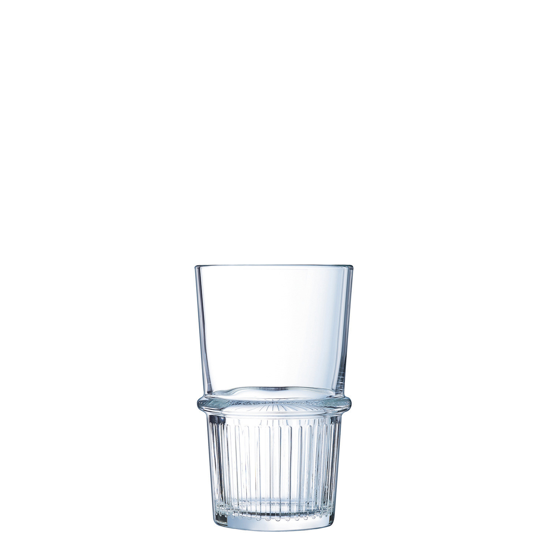 New York, Longdrinkglas ø 87 mm / 0,47 l
