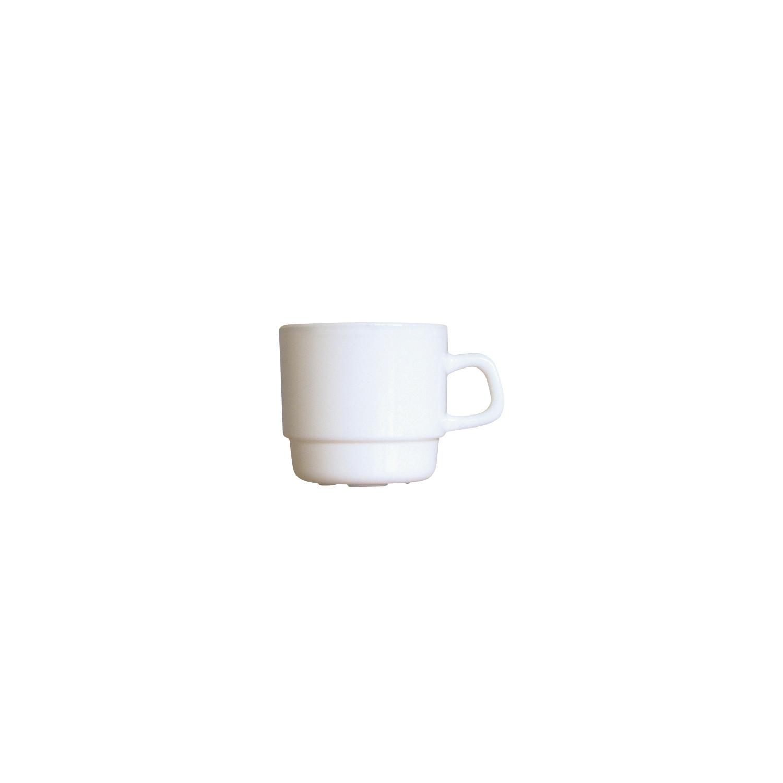 Intensity Cream, Tasse stapelbar ø 77 mm / 0,22 l
