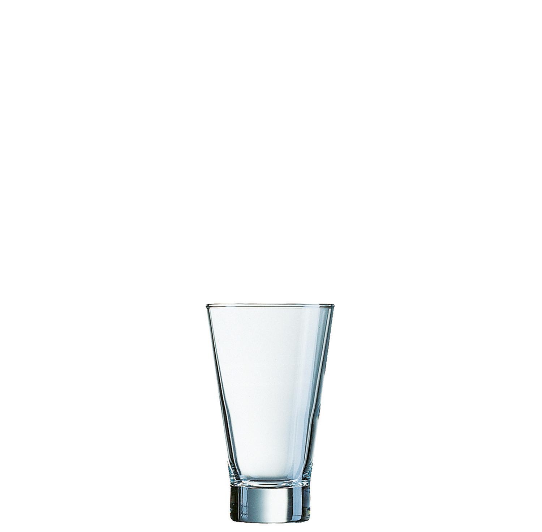 Shetland, Longdrinkglas ø 73 mm / 0,22 l