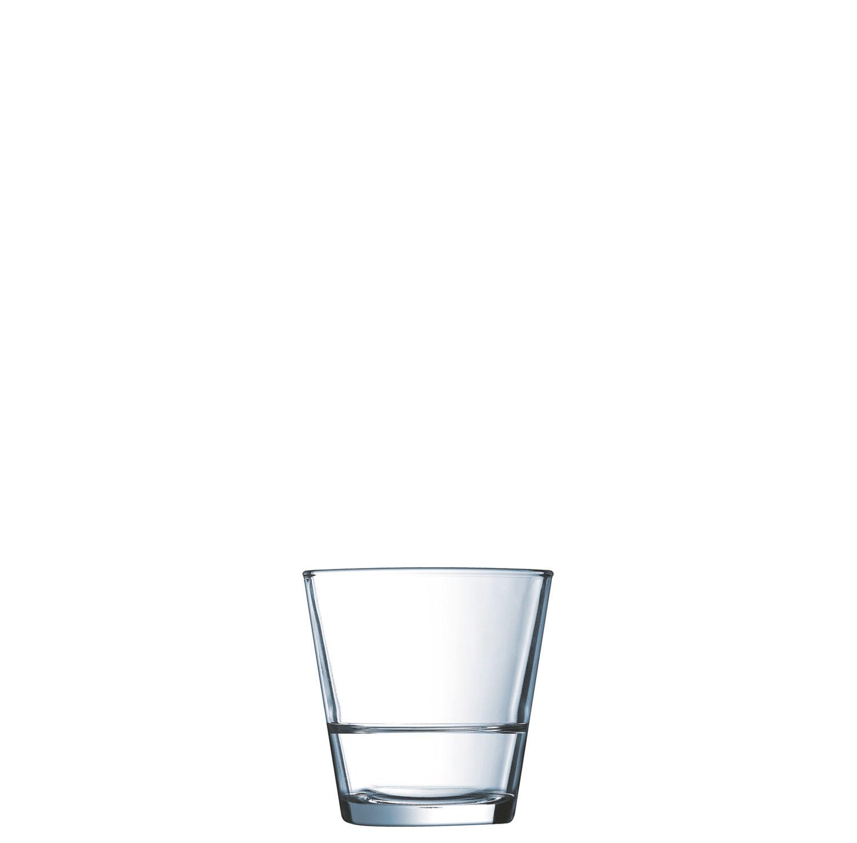 Stack Up, Whiskyglas stapelbar ø 92 mm / 0,32 l