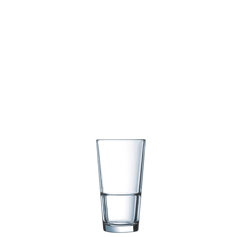 Stack Up, Longdrinkglas stapelbar ø 76 mm / 0,29 l
