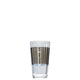 Stack Up, Latte Macchiato Glas stapelbar ø 78 mm / 0,35 l
