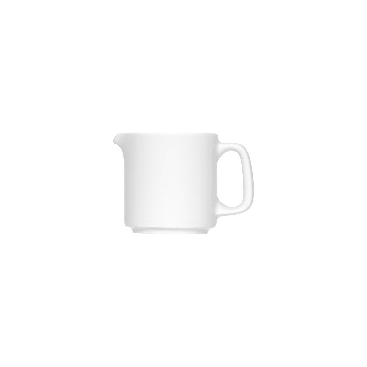 B1100, Milchgießer mit Henkel ø 101 mm / 0,13 l